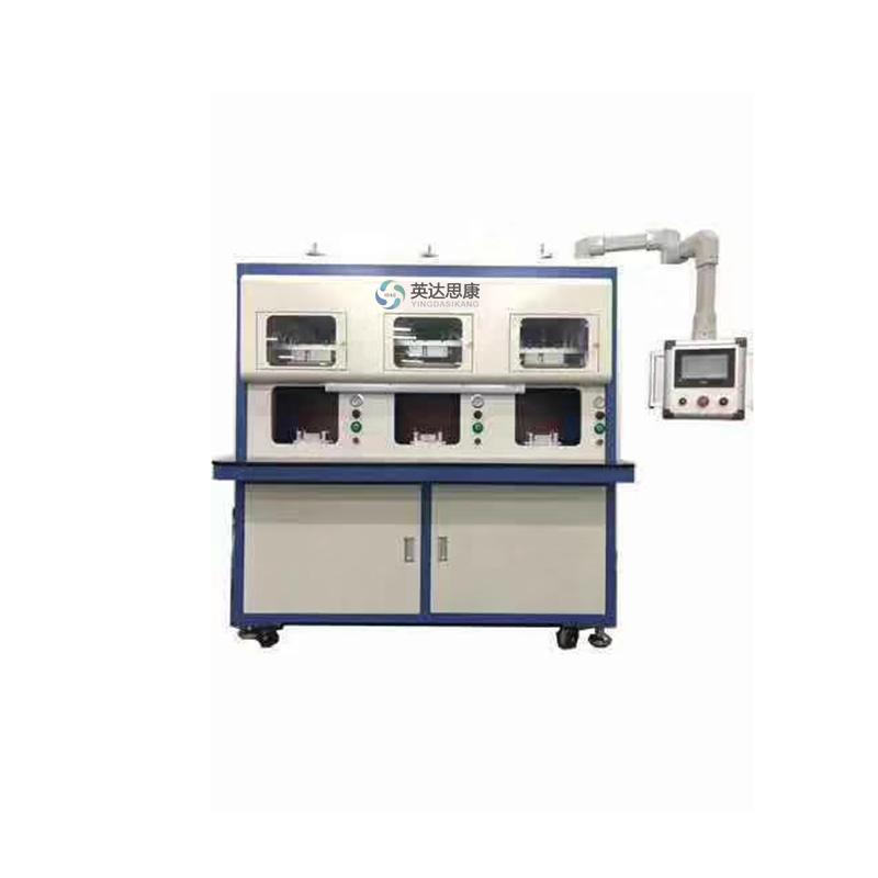 PTD-R400高频热弯机